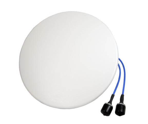 CFD 5G MIMO DAS Antenna - Top View