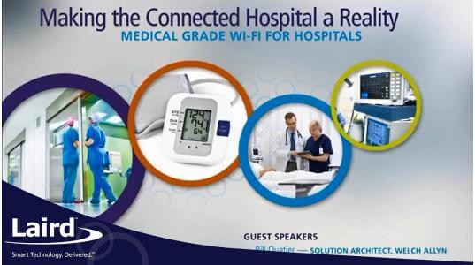 Hospitals Connected