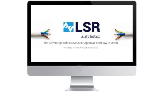 FCC modular approval