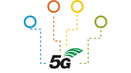 5G and Circles