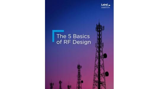 5 Basics of RF Design