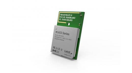 BL653 Bluetooth 5.1 Module