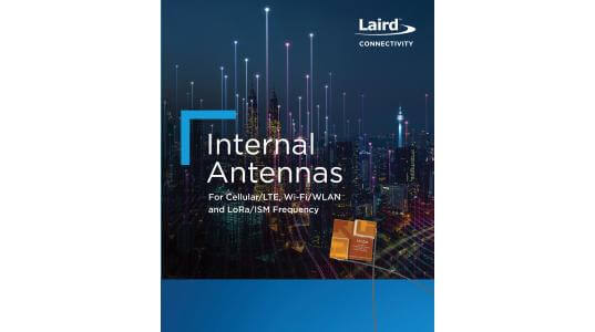 Internal Antennas Brochure