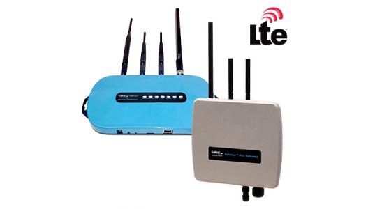 RG1xx + LTE