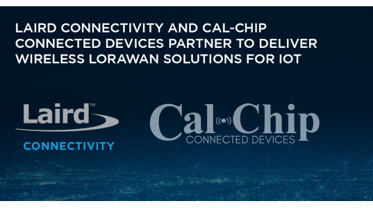 Laird Connectivity & Cal-Chip