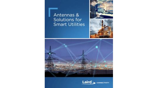 Smart Utility Network