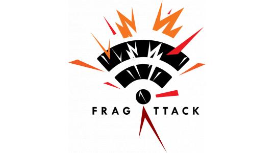 FRAG ATTACK Logo