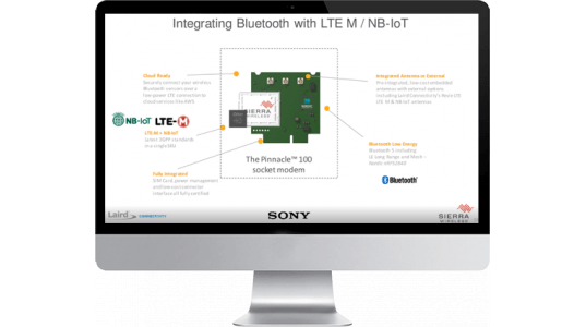 Bluetooth and Cellular Webinar Thumbnail