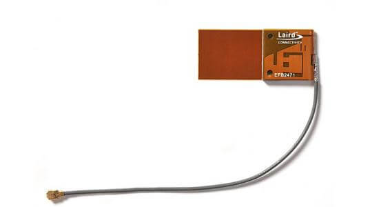 FlexPIFA 6E - Wi-Fi 6E Antenna